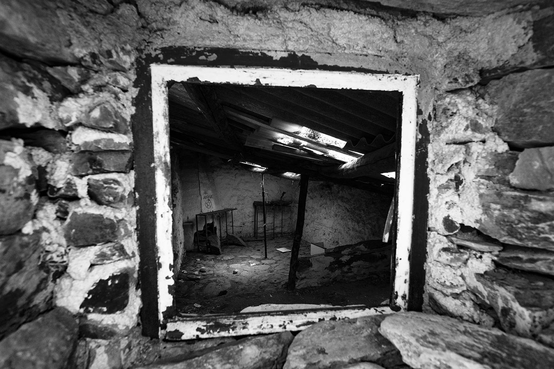Foto Unai García. Concurso Fotográfico de la Mancomunidad del Embalse del Atazar