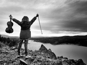 Foto Krzysztof Wandrasz. Concurso Fotográfico de la Mancomunidad del Embalse del Atazar
